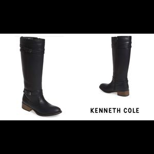 """KENNETH COLE NEW YORK """"Riding Boots"""""""